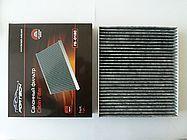 Фильтр салонный угольный FS-018C