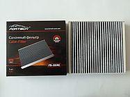 Фильтр салонный угольный FS-024C